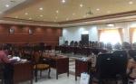 DPRD Kapuas Finalisasi Hasil Pembahasan Raperda Pertanggungjawaban APBD 2018