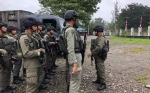 Polda Kalimantan Tengah Kirim 1 Kompi Brimob Amankan Papua