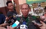 TNI akan Selalu Bersama Rakyat