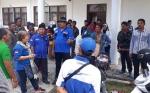 Karwayan PT LAK Kembali Datangi Kantor DPRD Kapuas Terkait Persoalan Perusahaan
