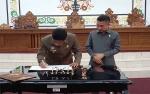 Fraksi Golkar DPRD Sukamara Sayangkan SILPA Capai Rp 75 Miliar