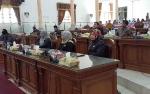 DPRD Sukamara: Eksekutif Jangan Buat Program Konsep dan Perencanaan tak Terukur