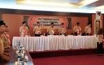 Rejekinoor Kembali Nahkodai Kwarcab Murung Raya Periode 2019-2024