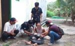 Warga Pangkalan Banteng Ditangkap karena Sabu