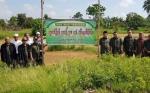 FKUB Kapuas Apresiasi Panitia Pembangunan Masjid Majmus Shalihin Ajukan Permohonan Rekomendasi