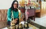3 Kali Juara Nasional, SMPN 1 Kuala Pembuang Minta Perhatian Pemprov