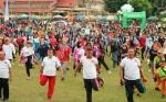 Bupati Barito Timur Ajak Masyarakat Hormati Putusan MK Hasil Pilpres