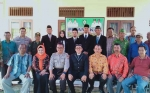 Kepala Desa Bangkuang Makmur Siapkan Berbagai Program Unggulan
