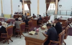 Fraksi BAP DPRD Sukamara Harapkan Pemilihan Konsultan Lebih Selektif