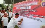 Masyarakat Barito Timur Diajak Membangun Daerah di Tengah Kondisi Pasca Pemilu 2019