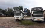 Kepala Terminal Natai Suka Dukung Ada Bus DAMRI dari Kumai ke Pangkalan Bun