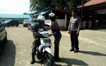 Anggota TNI dan Keluarga Dapatkan SIM Gratis di Barito Timur