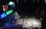 Bupati Kotawaringin Barat Nikmati Malam di Objek Wisata Lorong Rindu