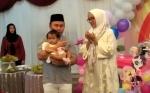 Ini Harapan Istri Gubernur Kalteng di Hari Ulang Tahun Putrinya
