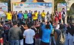 Sukamara Deklarasikan Bersih Narkoba di Peringatan Hari Anti Narkotika Internasional