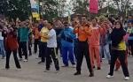 Ini Pesan Wakil Bupati Murung Raya di Momen HUT Bhayangkara