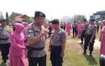 Januari, Anggota Polda Kalteng Berprestasi akan Naik Pangkat