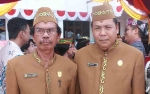 Ini Harapan Ketua DPRD Gunung Mas Terhadap Polres di Momen HUT Bhayangkara