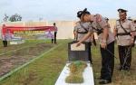 Kapolres Sukamara Berharap Polri Semakin Dipercaya Masyarakat