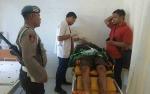 Karyawan PT WSSL Tewas Dibunuh