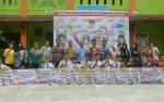 SMPN 2 Sampit Raih Juara Umum FL2SN Kotawaringin Timur