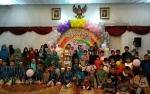 Video Perayaan Ulang Tahun Ke-1 Putri Gubernur Kalteng