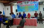 Endra Rosana Kembali Jabat Ketua KNPI Kotim Periode 2019 - 2022