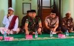 Ini Harapan Dandim 1011 Kuala Kapuas Atas Terselenggaranya Doa dan Tausiyah Bersama