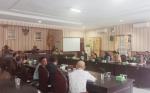 Tidak Beroperasinya Pasar Eks Mentaya Kesalahan Dinas PUPR Kotawaringin Timur