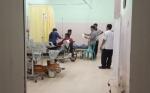 Ini 7 Korban Kecelakaan Bus Yessoe Dirujuk ke RSUD Sultan Imanuddin Pangkalan Bun