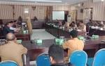 Ini Alasan DPRD Kotawaringin Timur Panggil Instansi Terkait untuk RDP Persoalan Pasar