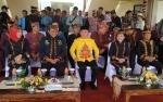 Gubernur Kalteng Jadi Inspektur Upacara HUT ke 17 Kabupaten Pulang Pisau