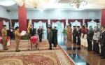Gubernur Harapkan Tiga Hal dari Bank Kalteng
