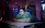 Berat Titi Wati Naik 1 Kilo Gram dalam 2 Bulan