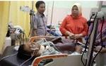 Ini Cerita Staf RSSI tentang Persiapan Penanganan Korban Kecelakaan Bus Yessoe
