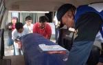 3 Jenazah Korban Kecelakaan Bus Yessoe Dipulangkan ke Kampung Halaman