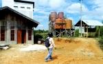 Warga Desa Sei Rahayu I sudah Nikmati Air Bersih