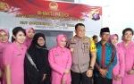 Ketua Yayasan Panti Asuhan Nurul Solihin Ucapkan Terima Kasih pada Jajaran Polda Kalimantan Tengah