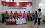 Kapolda Kalimantan Tengah Santuni Panti Asuhan di Palangka Raya