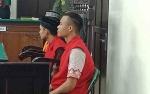Keterangan Saksi Dibantah Terdakwa Pengeroyokan Menewaskan Karyawan Pelindo
