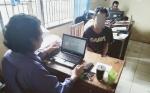 Pencuri Uang di Pondok Pesantren Darul Ma\'rifah Diringkus Anggota Resmob