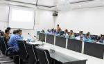 Pemkab Barito Utara kembali Gelar Rapat Persiapan APKASI Otonomi Expo 2019