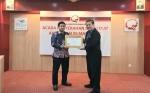 RSUD Kuala Pembuang Raih Akreditasi Bintang Empat