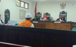 Terancam 13 Tahun Penjara Bawa Sabu dan Ekstasi Lewat Bandara H Asan Sampit