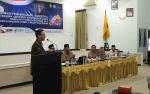 Kotawaringin Timur Kabupaten Pertama di Kalimantan Tengah Terapkan Tanda Tangan Elektronik