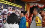 Wakil Bupati Kapuas Apresiasi Bhayangkara Expo Bisa Kenalkan Produk UKM