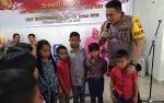 Kapolda Minta Pengurus Panti Imanuel Perhatikan Pendidikan Anak-Anak
