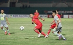 Ini Hasil Full Time Kalteng Putra Kontra Borneo FC