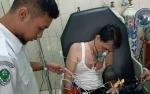 Pegawai DPRD Meninggal Mendadak, Sempat Terjatuh di Kamar Kecil