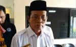 Wakil Bupati Kapuas Ajak Warga Jaga Kebersihan Lingkungan